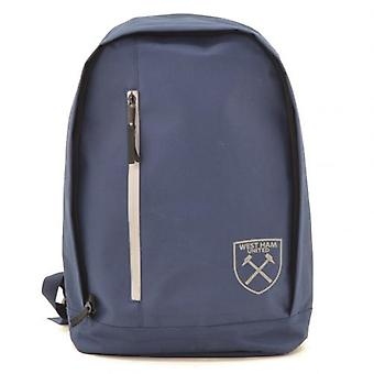 West Ham United Premium Backpack