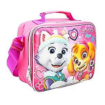 Torba na lunch - Paw Patrol - Skype+Everest Pawsitive Pink 002855
