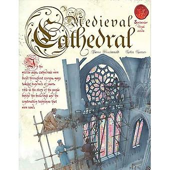 Medieval Cathedral (Spectacular Visual Guides)