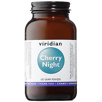 Viridian Ciliegia Notte In polvere 150g (369)