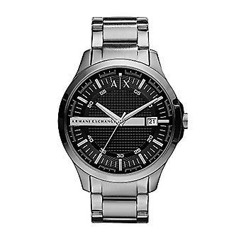 Emporio Armani Clock Man ref. AX2103 function