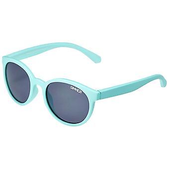 Sinner Blue Childrens Kecil Sonnenbrille
