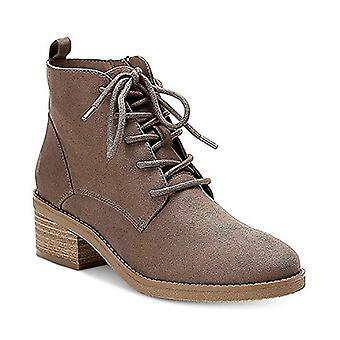 نمط وشركاه النساء ريزيو سويد اللوز أحذية أزياء الكاحل