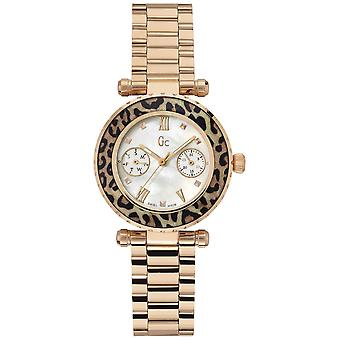 X35015l4s Swiss Quartz Analog Women Watch with X35015L4S Stainless Steel Bracelet