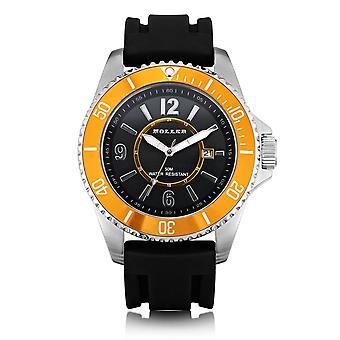 Holler Harthon  Orange Watch HLW2189-4