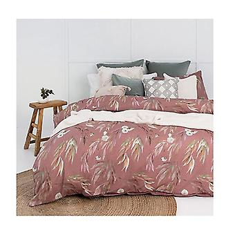 Bambury Coolibah Quilt cover Set