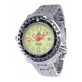 Tauchmeister dive watch T0228m 1000 Metres
