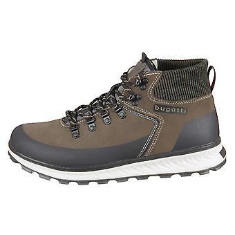 Bugatti Exodus 3218254059001400 sapatos masculinos do ano todo