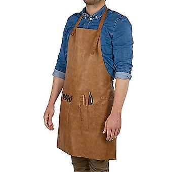 Barburys Mascul Barber Apron