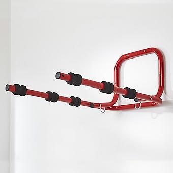 Mottez - Opvouwbaar muurrek (3 fietsen)