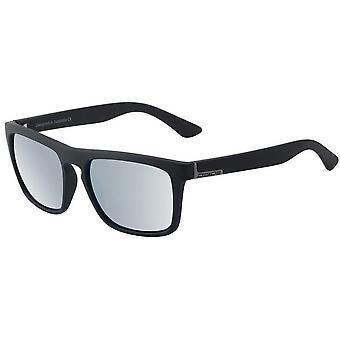 Dirty Dog Ranger Sunglasses - Crystal Grey/Silver