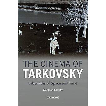 Le cinéma de Tarkovski : Labyrinthes de l'espace et du temps