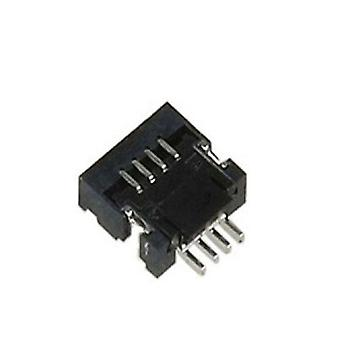 Replacement p6 touch screen connector for nintendo ds lite dsl ndsl