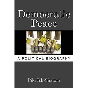 Demokratie und Frieden