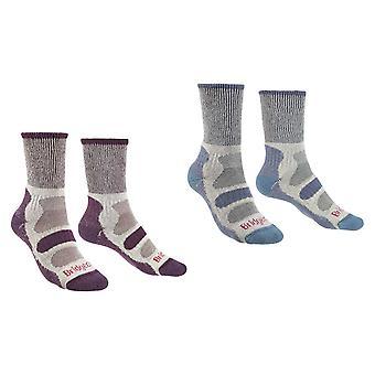 Bridgedale Hike Lightweight Comfort Sock