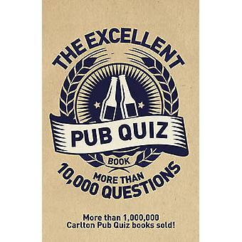 Excellent Pub Quiz by Roy & Sue Preston