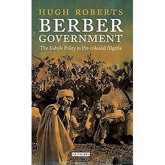 Berber regering door Hugh Roberts