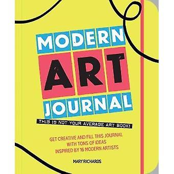 Modern Art journal av Mary Richards