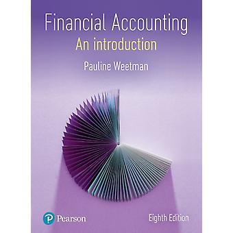 Financial Accounting by Pauline Prof Weetman