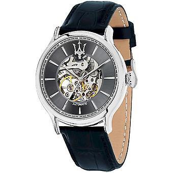 MASERATI - Armbanduhr - Herren - MECHANISCH AUTOMATISCHER AUFZUG EPOCA - R8821118002
