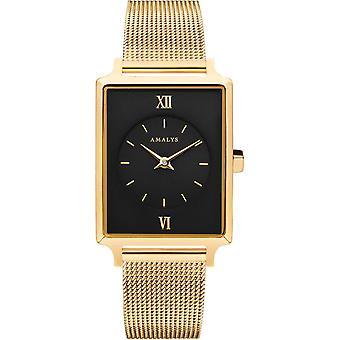 Amalys JOSIE - zegarek stal Dor Kobieta