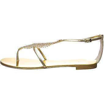 Giuseppe Zanotti Women's I900012 Flat Sandal