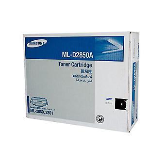 Samsung MLD2850A musta väri aine