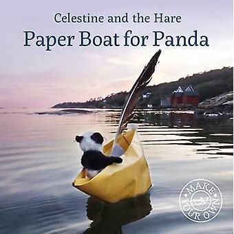 Paper Boat for Panda by Celestine & Karin