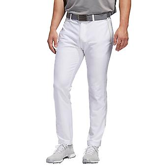 adidas Golf Mens Ultimate Print Water Repellent Grip Tape Stretch Trousers