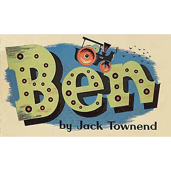 Ben by Jack Townend - 9781851778287 Book