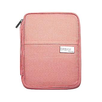 Small bag to valuables - Pink
