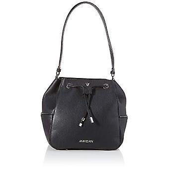 Marc Cain Bucket Bag - Black Women's Shoulder Bags (Black) 16x28x26 cm (B x H T)