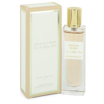 Dahlia Divin Nude von Givenchy Mini EDP Spray .5 oz / 15 ml (Frauen)