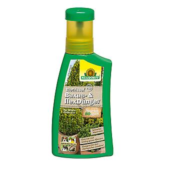 NEUDORFF BioTrissol® Plus Buxus & Ilex Fertilizer, liquid, 250ml