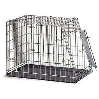 Arquivet Tilt Cage for Dogs (78X49X57) (Dogs , Transport & Travel , Cages)