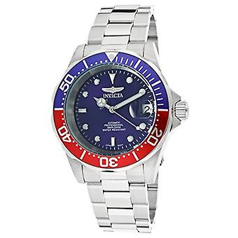 Invicta  Pro Diver 5053  Stainless Steel  Watch
