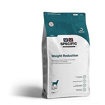 Specific Weight Reduction Crd-1 (Dogs , Dog Food , Dry Food , Veterinary diet)