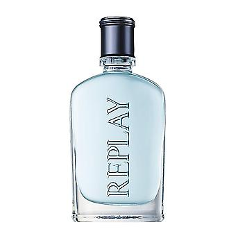 Replay Jeans Spirit For Him Edt 75ml