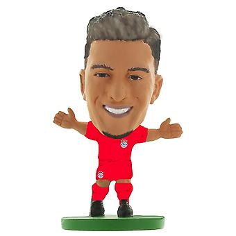 FC Bayern Munich SoccerStarz Coutinho Figure