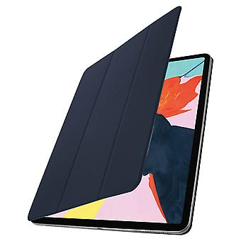 iPad Pro 12.9 2018 Magnetic Protection Case/Stand, Baseus, Blue
