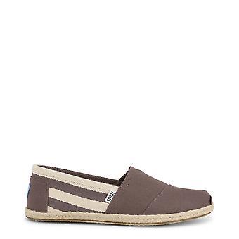 TOMS Original Men Spring/Summer Slip-on - Brown Color 41037