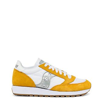 Saucony Original Women All Year Sneakers - Witte Kleur 39685