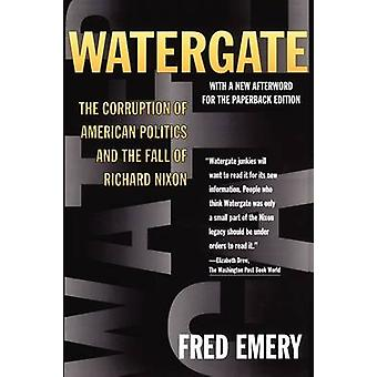 Watergate by Emery & Fred