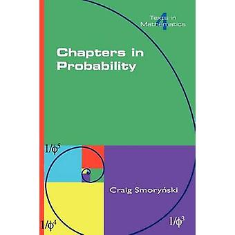Chapters in Probability by Smorynski & Craig