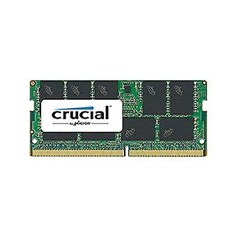 Crucial CT16G4TFD8266 memory 16 GB DDR4 2666 MHz Data Integrity Check