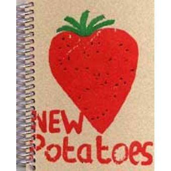 Neue Kartoffeln: Neue irische Lackierung