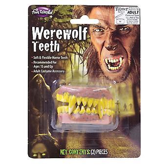 Tænder. Varulv