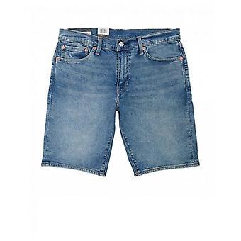 Levi's Red Tab 511 Slim Fit Denim Shorts