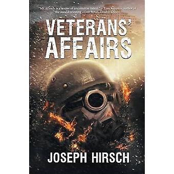 Veterans Affairs by Hirsch & Joseph
