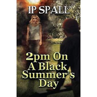 2pm On A Black Summers Day by Spall & IP